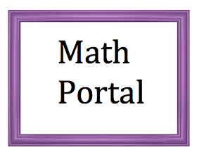 Math Portal logo