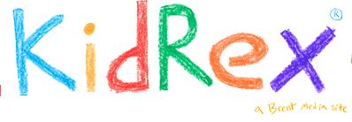 Kidrex logo