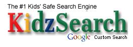 Kids Search logo
